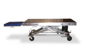 Custom Tables & Equipment